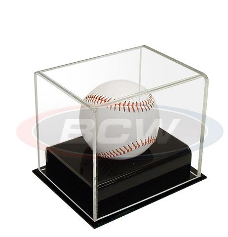 c8eb526a3fe Deluxe Acrylic Baseball Display - BCW Supplies » Sports ...
