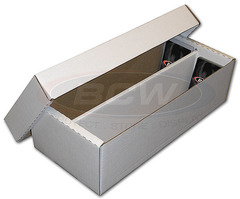 Shoe Storage Box (1600 Ct.)