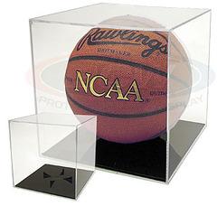 Grand Stand Basketball Holder