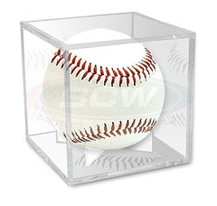 Grandstand Baseball Holder - UV Protective