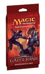 MTG Gatecrash Booster Battle Pack