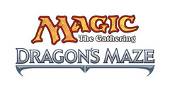 MTG Dragon's Maze Intro Packs: Set of 5 Decks