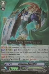 Imperial Daughter - EB01/006EN - RR on Channel Fireball