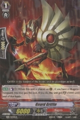 Guard Griffin - EB01/013EN - R on Channel Fireball