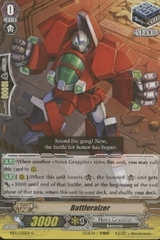 Battleraizer - EB01/020EN - C on Channel Fireball