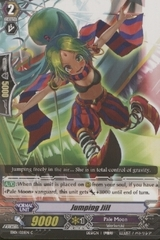 Jumping Jill - EB01/021EN - C on Channel Fireball