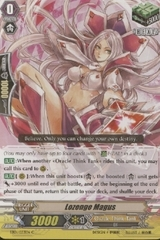 Lozenge Magus - EB01/033EN - C on Channel Fireball