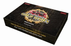 Gold Series Booster Pack