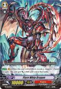Flare Whip Dragon - PR/0037EN - PR
