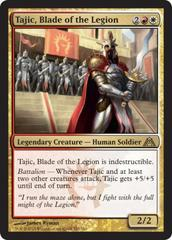 Tajic, Blade of the Legion - Foil