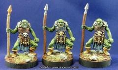 (77003) Orc Spearmen (3)
