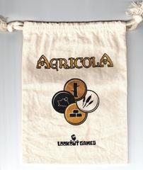 Agricola: Stoffbeutel