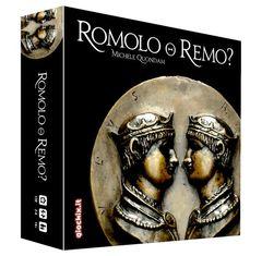 Romolo o Remo?