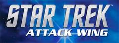 Star Trek: Attack Wing - Starter Set