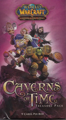 Caverns of Time Treasure Pack