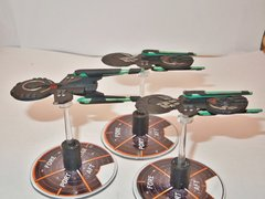A Call to Arms Star Fleet: Gorn Fleet Box