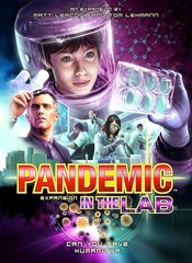 Pandemic: In the Lab (Version Française)