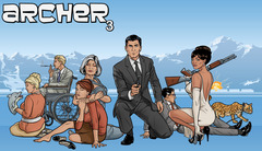 Archer: The Game
