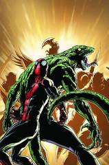 Superior Spider Man #13 Now