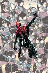 Superior Spider Man #14 Now