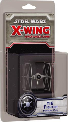 Tie Fighter (Star Wars X- Wing)