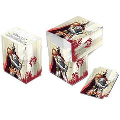 Dragon's Maze Tejic Side Load Deck Box for Magic