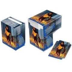 Dragon's Maze Mirvos Side Load Deck Box for Magic