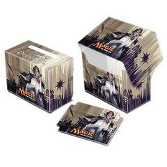 Dragon's Maze Teysa Side Load Deck Box for Magic