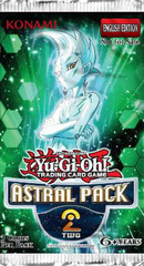 Astral Pack Two Unlimited Edition Booster Pack