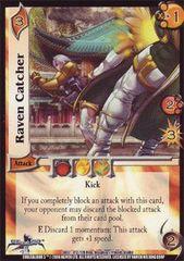 Raven Catcher