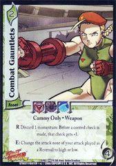 Combat Gauntlets