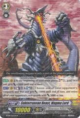 Subterranean Beast, Magma Lord - BT08/023EN - R