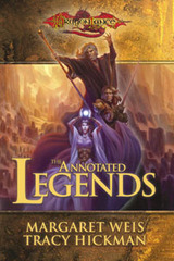 Annotated Legends, The (Trade Paperback)