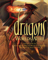 Dragons: Worlds Afire
