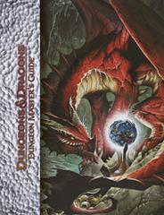 Deluxe Dungeon Master