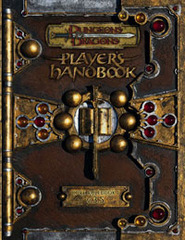 3.5 Edition - Player's Handbook (Good)