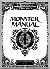 Special Edition Monster Manual