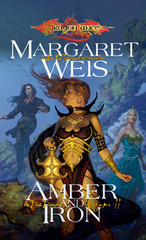 Amber and Iron (Paperback)