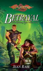 Betrayal (Paperback)