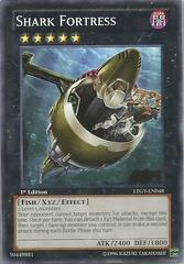 Shark Fortress - LTGY-EN048 - Common - 1st