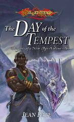 Day of the Tempest, The