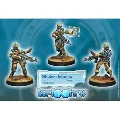 Ghulam Infantry (280410-0055)