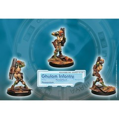 Ghulam Infantry (280427-0155)