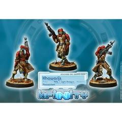 Khawarijs (280445-0289)
