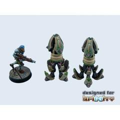 Alien Artifacts (2) (T00060)
