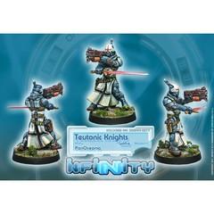 Teutonic Knights (280245-0277)