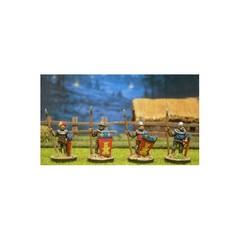 Spearmen with Pavise 2 (150826-0115)