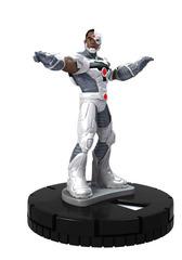 Cyborg (025e)