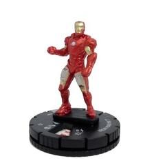 Iron Man Mk 7 (106r)
