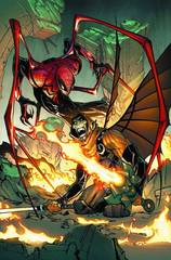 Superior Spider Man #15